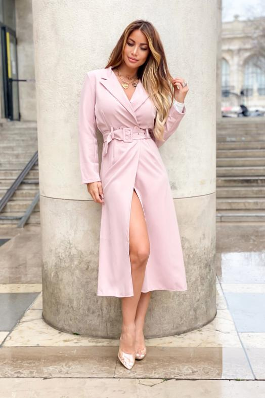 Robe Trench / Réf : 8567