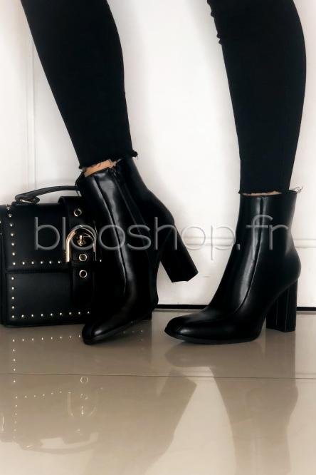 Woman Boot´s Black