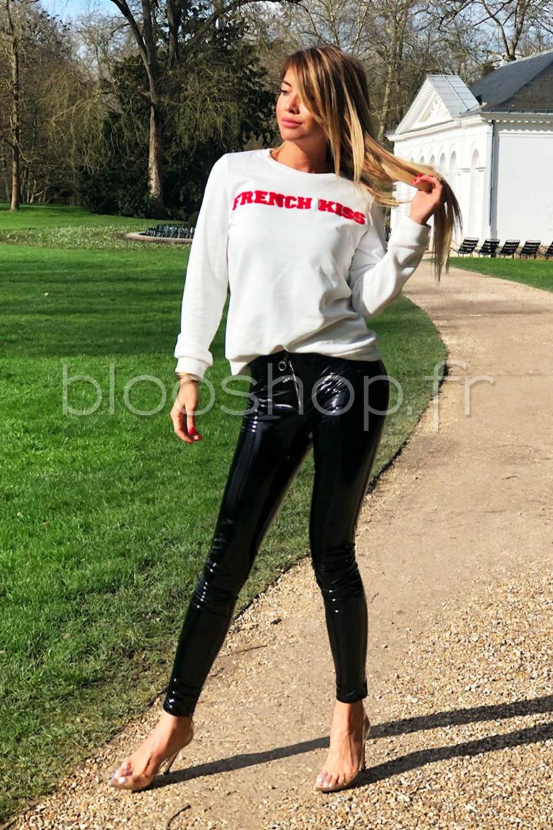 e817d2973f941 Sweat French Kiss   Ref   957 - Blooshop